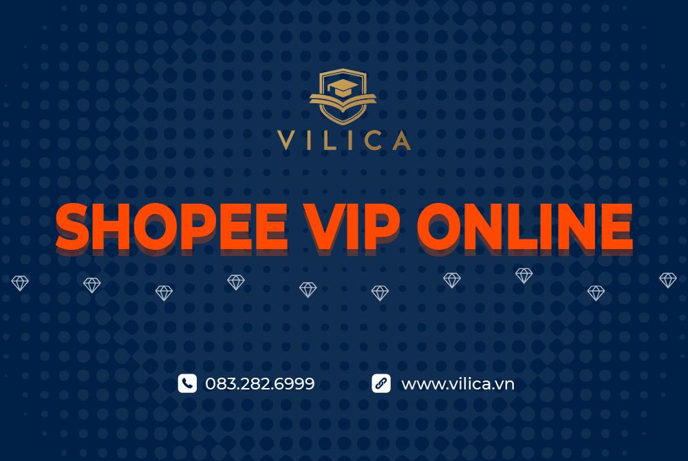 Shopee VIP Online