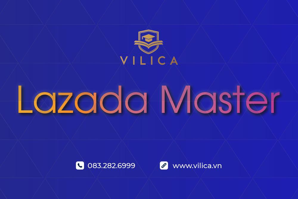 Lazada Master